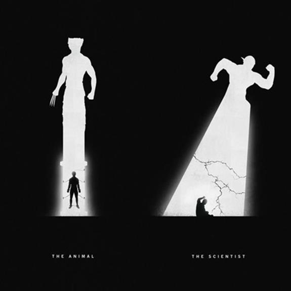 Хоа Хан. Прошлое и настоящее супергероев