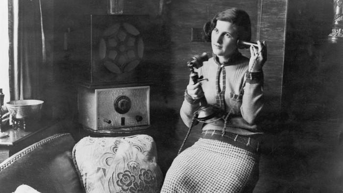 Как был изобретен телефон? История создания телефона очень интересна