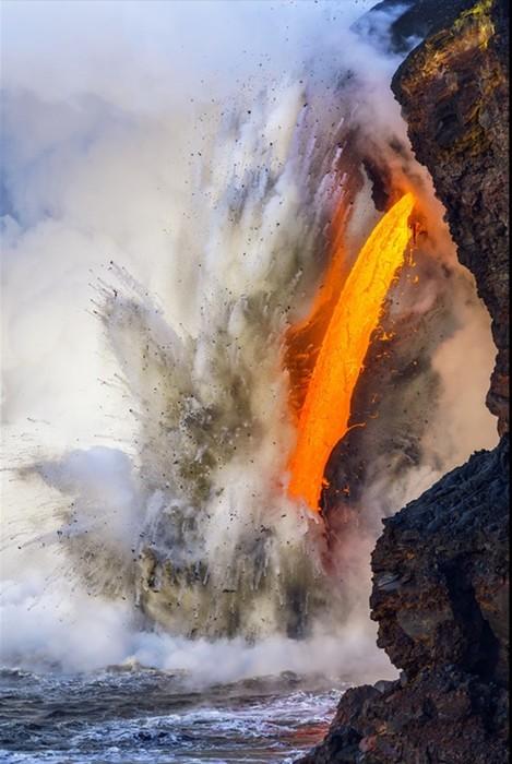 Фотографии победители конкурса BigPicture Natural World Photography