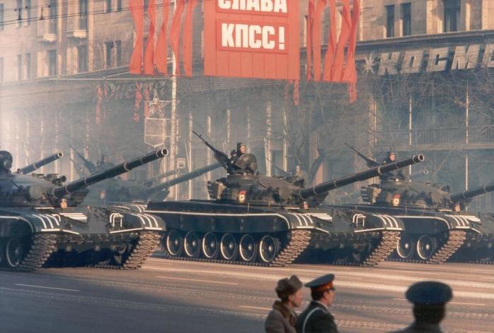 Как Советский Союз просился в НАТО