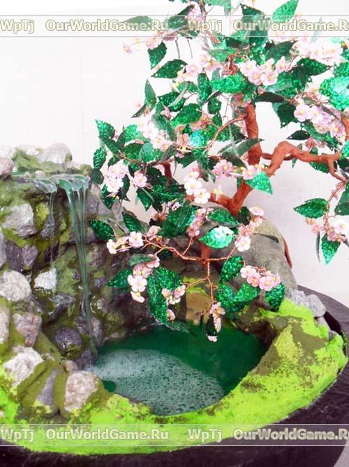 Мастер класс настольный водопад, декоративный фонтан своими руками./4897960_original_16 (500x668, 123Kb)