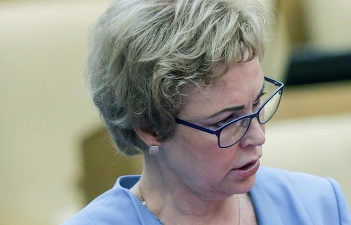 Самые богатые женщины-чиновники России — рейтинг Forbes