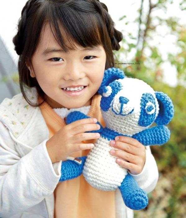 вязанные игрушки схемы вязания/3071837_191 (598x700, 263Kb)