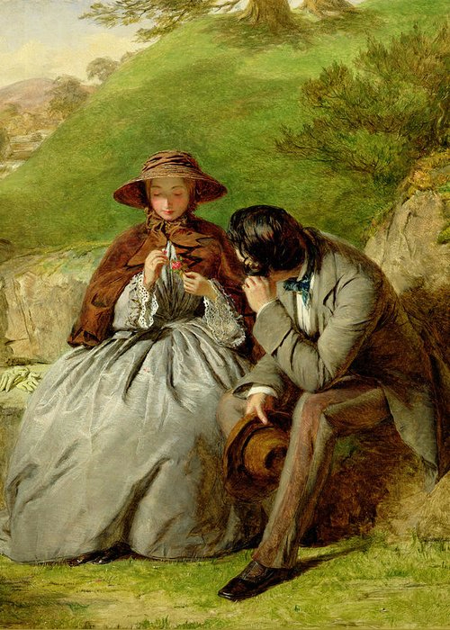 lovers-william-powell-frith (500x700, 446Kb)