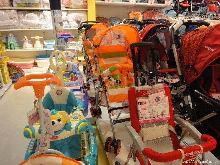"""alt="""" На что обратить внимание при выборе детской коляски""""/2835299_2 (700x525, 242Kb)"""