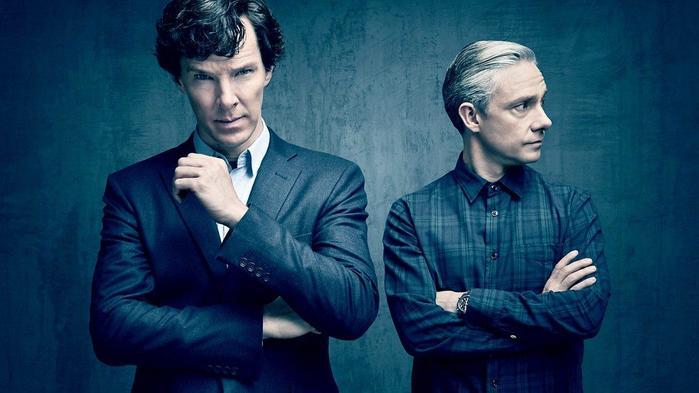 Самые лучшие английские (британские) сериалы (Топ-15)