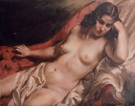 George Owen Wynne Apperley4б (434x342, 149Kb)