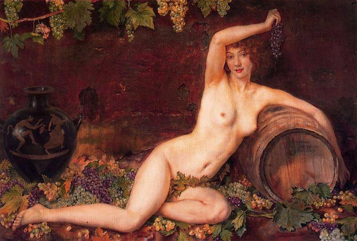George Owen Wynne Apperley5б (700x472, 396Kb)