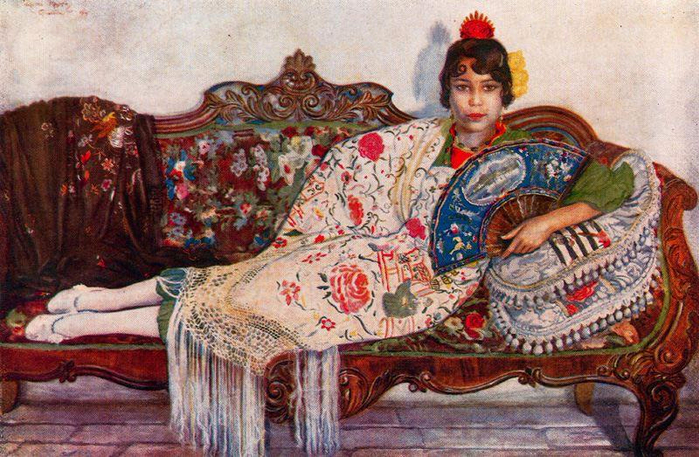 George Owen Wynne Apperley6б (700x457, 453Kb)