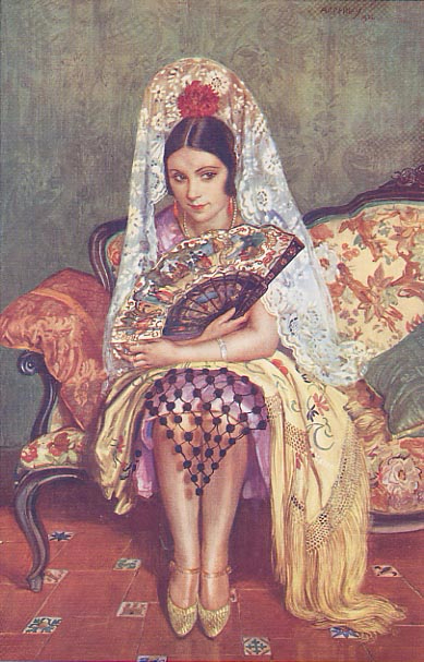 George Owen Wynne Apperley6в (389x607, 282Kb)