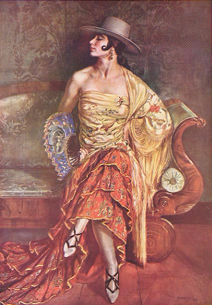 George Owen Wynne Apperley13а (423x607, 298Kb)
