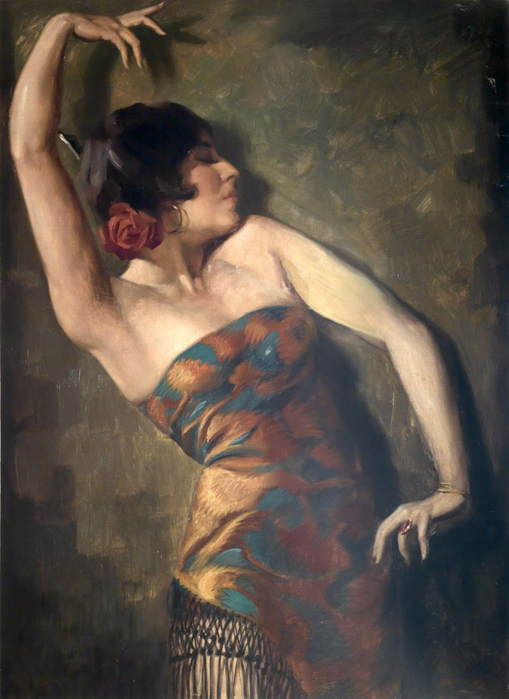 George Owen Wynne Apperley13п (509x700, 346Kb)