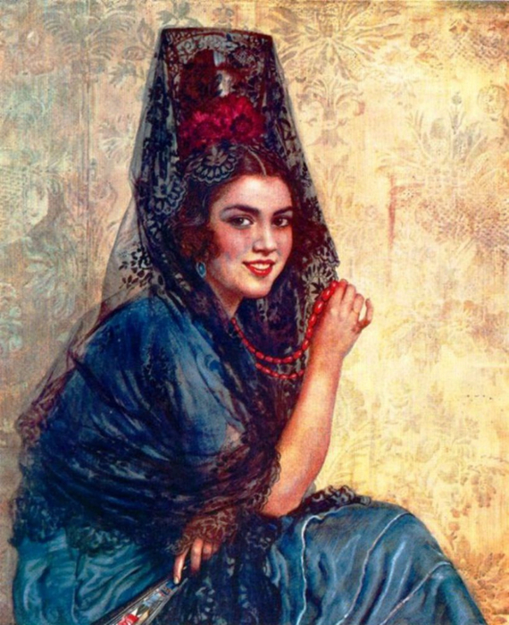George Owen Wynne Apperley17в (570x700, 456Kb)