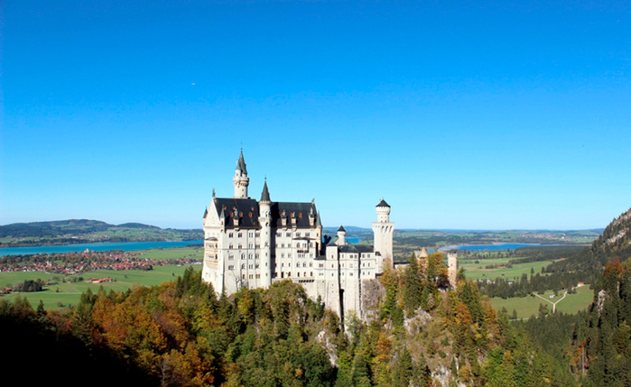 "<img alt=""экскурсия в Замок Нойшванштайн из Мюнхена 1"" (700x429, 374Kb)"