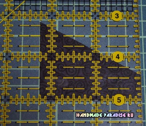 Лоскутное одеяло «Кубики» в технике пэчворк (30) (514x443, 354Kb)