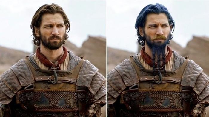 Какперсонажи «Игры престолов» должны выглядеть насамом деле