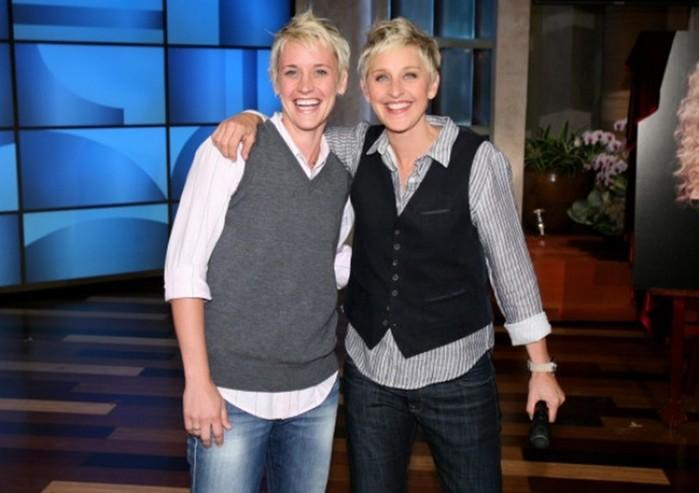 Обычные люди — двойники знаменитостей