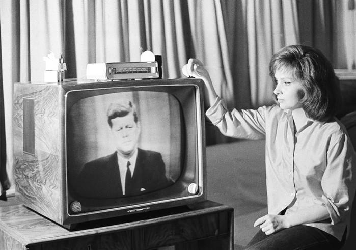 Кто же изобрел телевидение?