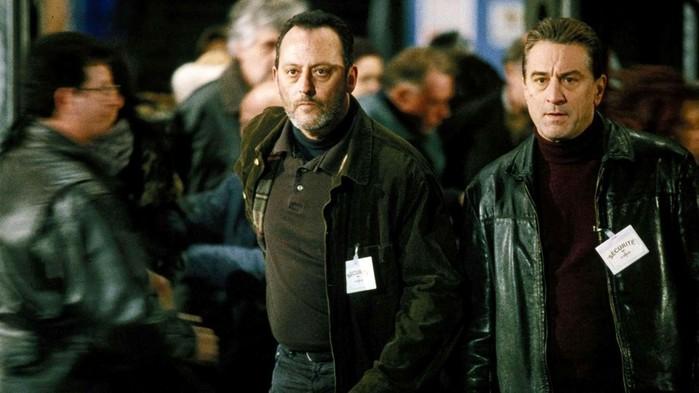 Кино   Ронин (1998)