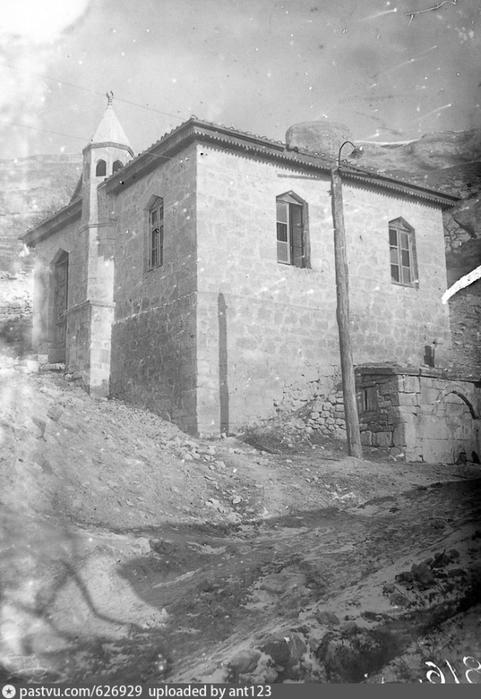 Мечеть Текие-Маале ё (481x700, 213Kb)
