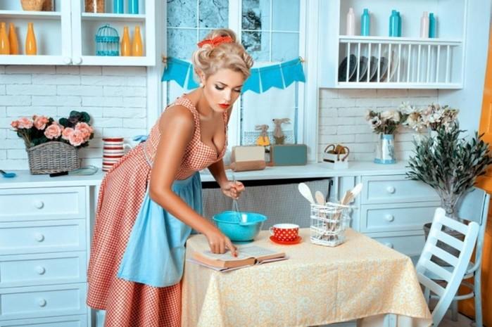 12 ошибок, которые мы совершаем на кухне каждый день