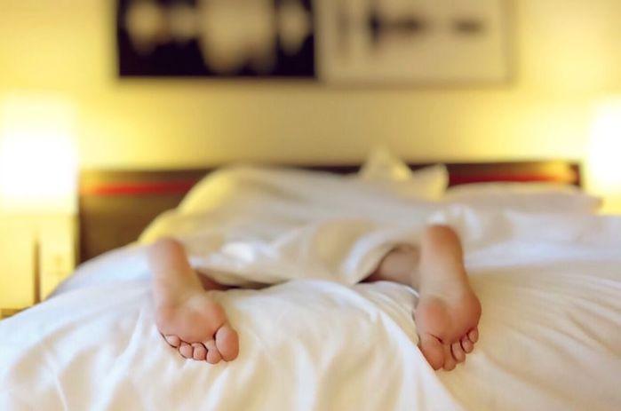 Создан метод улучшения памяти во сне!