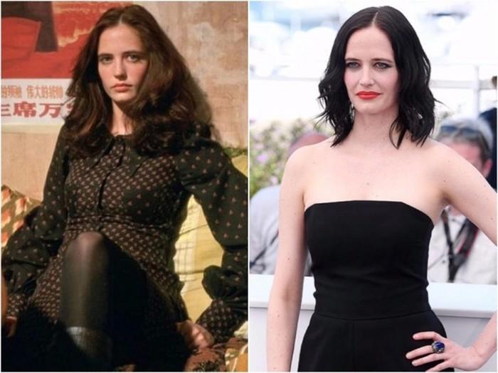 Как голливудские актрисы выглядели в своих первых фильмах