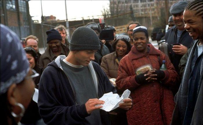 Список фильмов про гетто, негров и чёрные кварталы