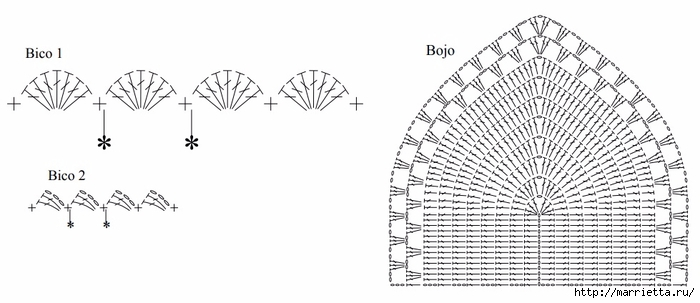 Вяжем крючком купальник в этно-стиле (5) (700x303, 123Kb)