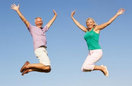 Несколько мифов о долголетии