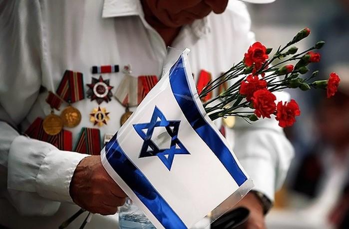 Какие имена были популярны у советских евреев
