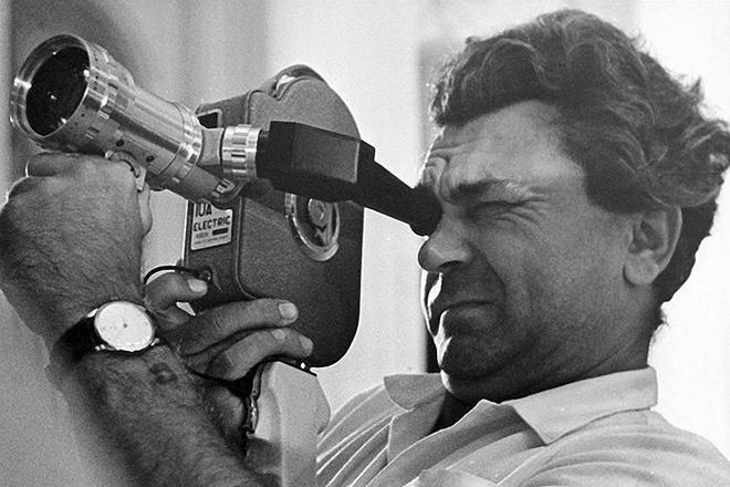 Сергей Бондарчук— Голливудский размах советской эпохи
