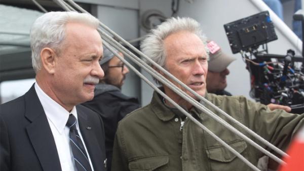 Клинт Иствуд приступил к съемкам нового фильма
