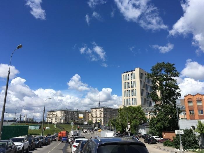 4 Почти площадь Гагарина (700x525, 246Kb)