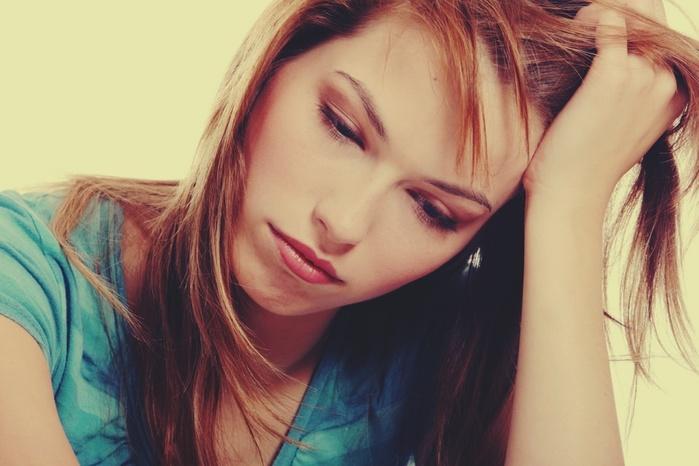 Депрессия   опасное заболевание! Как распознать симптомы