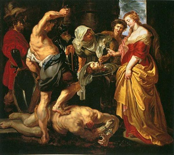 Изображение смерти в живописи