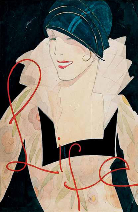 Life, 1927 (456x700, 249Kb)