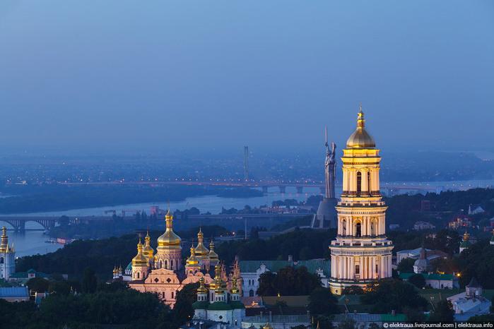 Столица (главный город)
