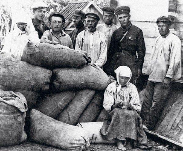 Что сделали большевики, когда пришли к власти