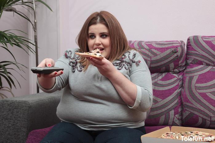 Стоит ли смотреть передачи про похудение?