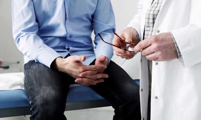 Лечение преждевременной эякуляции препаратом Дапоксетин