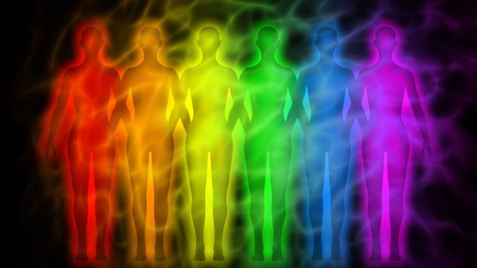 Какого цвета твое имя? Выбираем