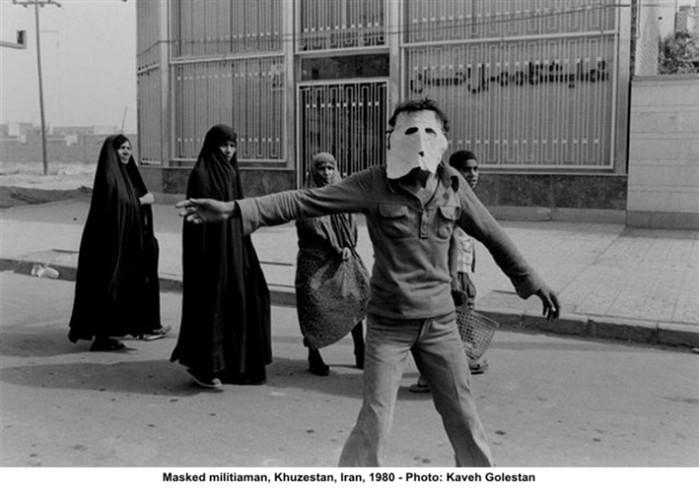 Как менялась мода иранских женщин с начала ХХ века до сегодняшнего дня