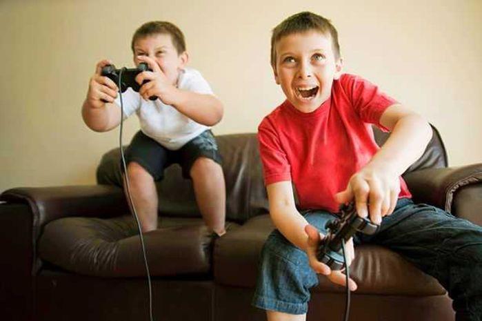 Почему не стоит запрещать детям играть в компьютерные игры