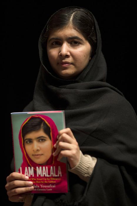 Сильные цитаты нобелевского лауреата Малалы Юсуфзай
