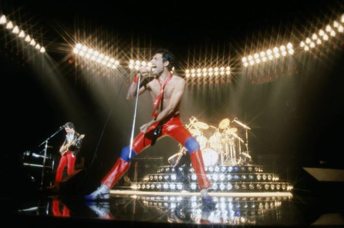 Популярные образы знаменитостей, ставшие символами поп культуры