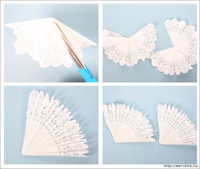 Балеринки из бумаги и салфеток (2) (700x592, 223Kb)
