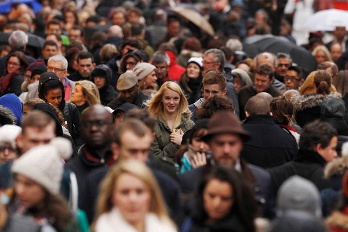 Населення (сукупність людей)