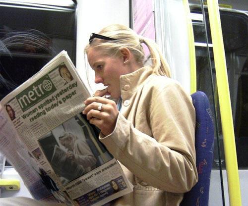 Что такое рекурсия? Блондинка в рекурсии и другие