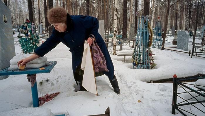 Крупнейшие эпидемии в истории СССР